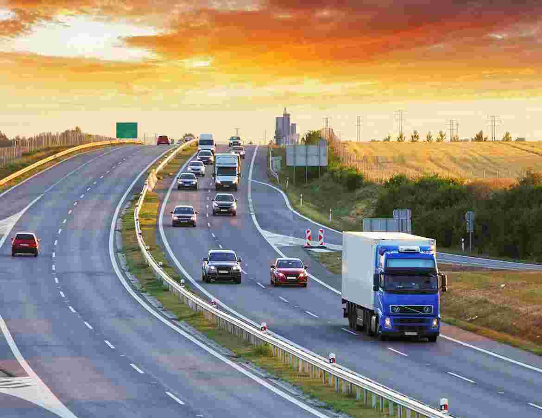 The road transport segment